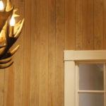 Panel til Hafjell Hotell fra Viken Sag Hafjell