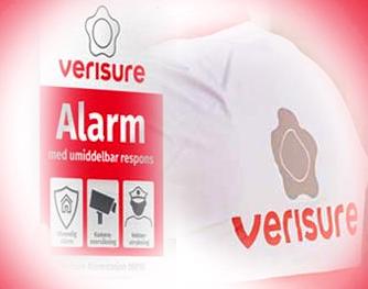 Kontakt Odd Arne, Security Expert for Verisure,  mobil: 91627963 for en avtale.